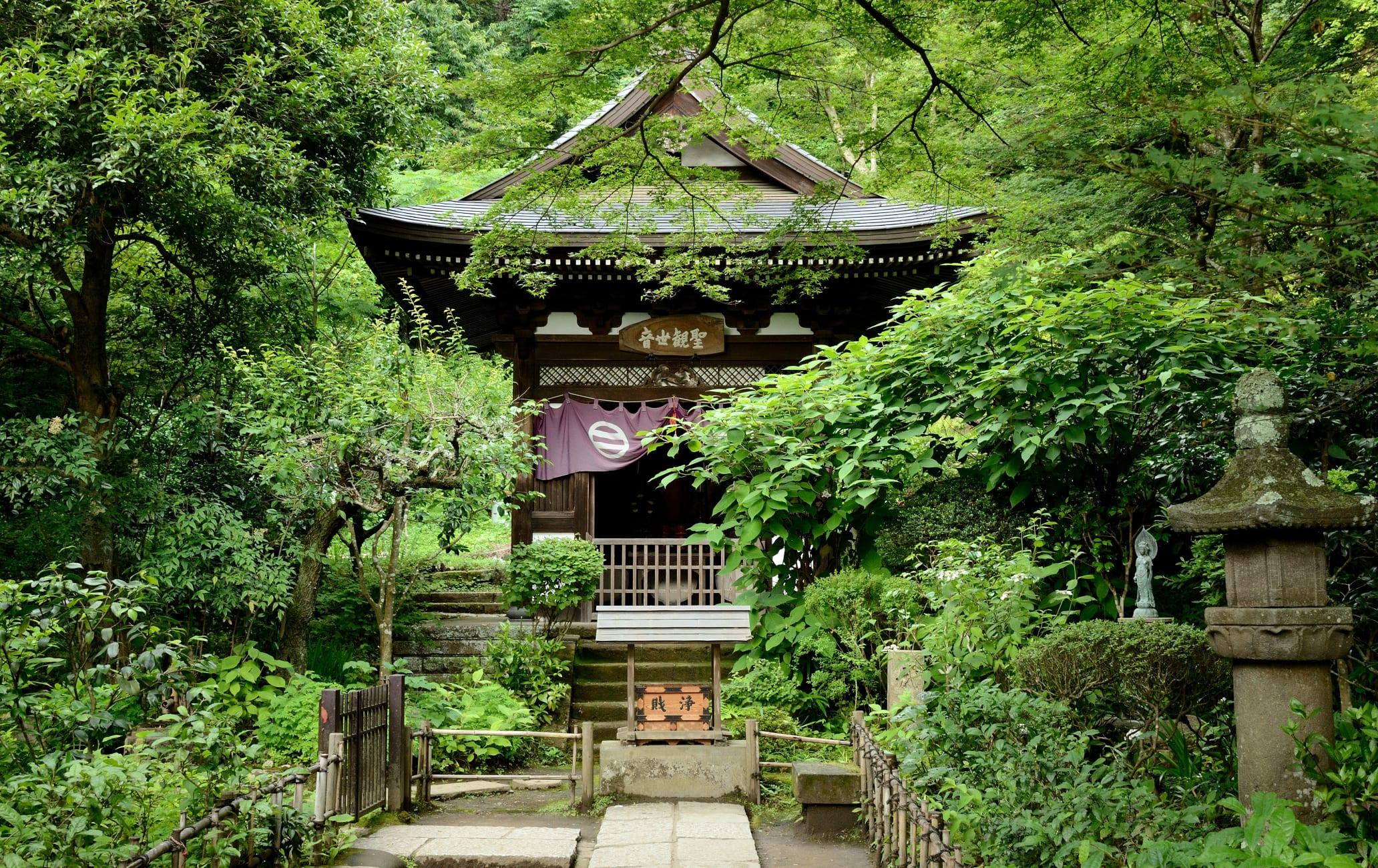 Jochi-ji Temple