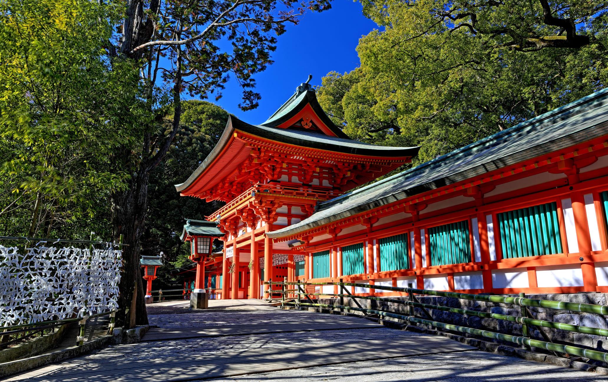 Hikawa Shrine
