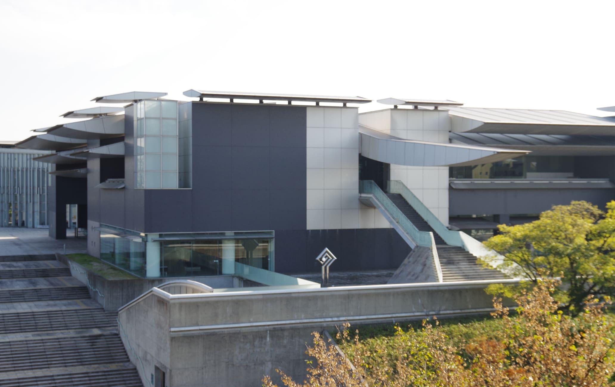 Wakayama Kenritsu Kindai Bijutsukan Museum of Modern Art