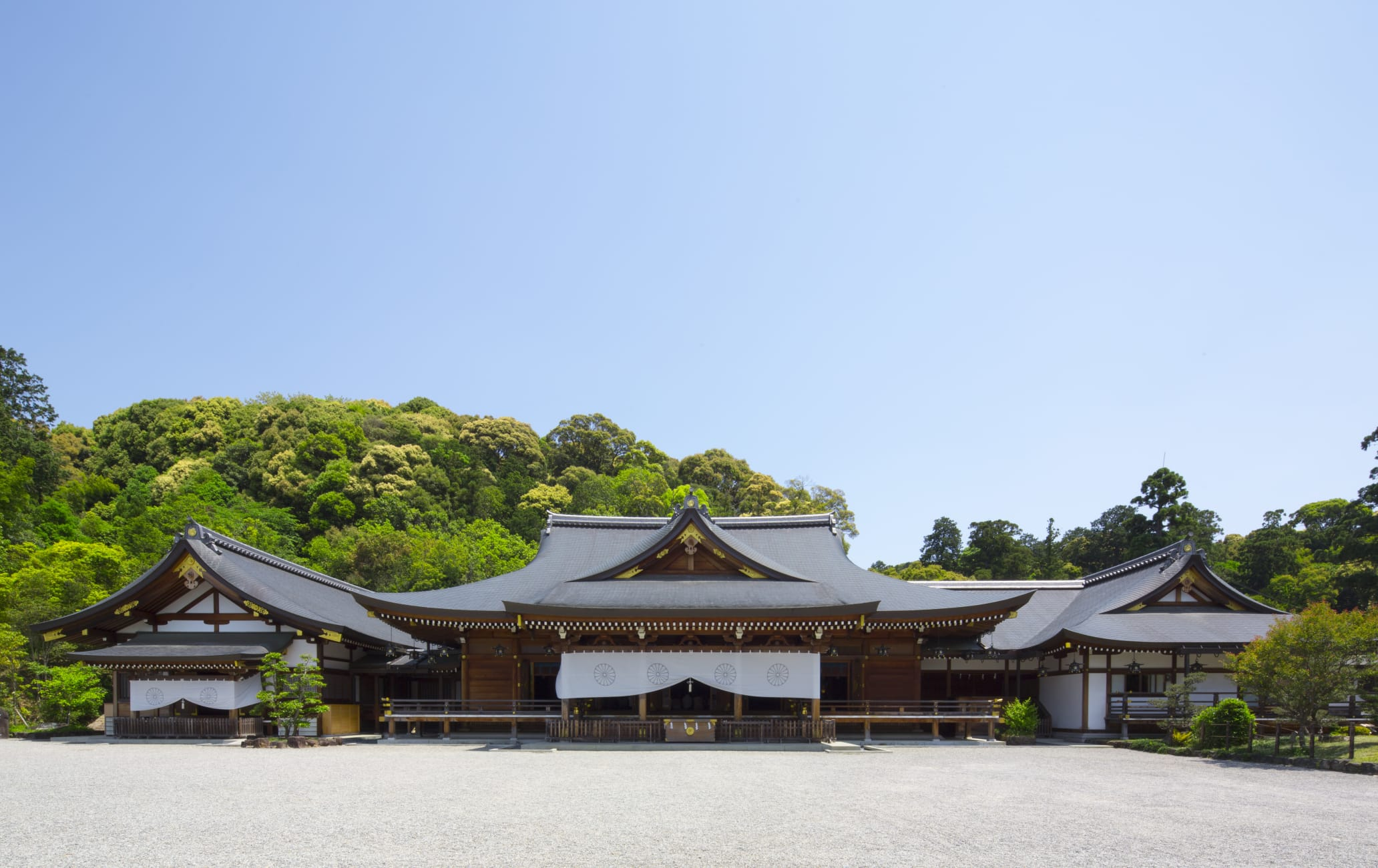 O-miwa Shrine