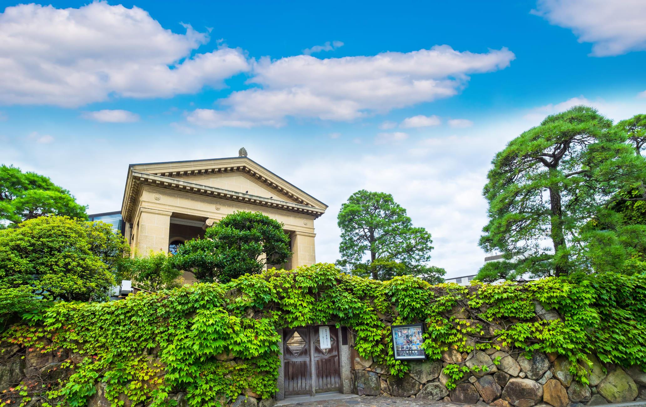 Ohara Museum of Art
