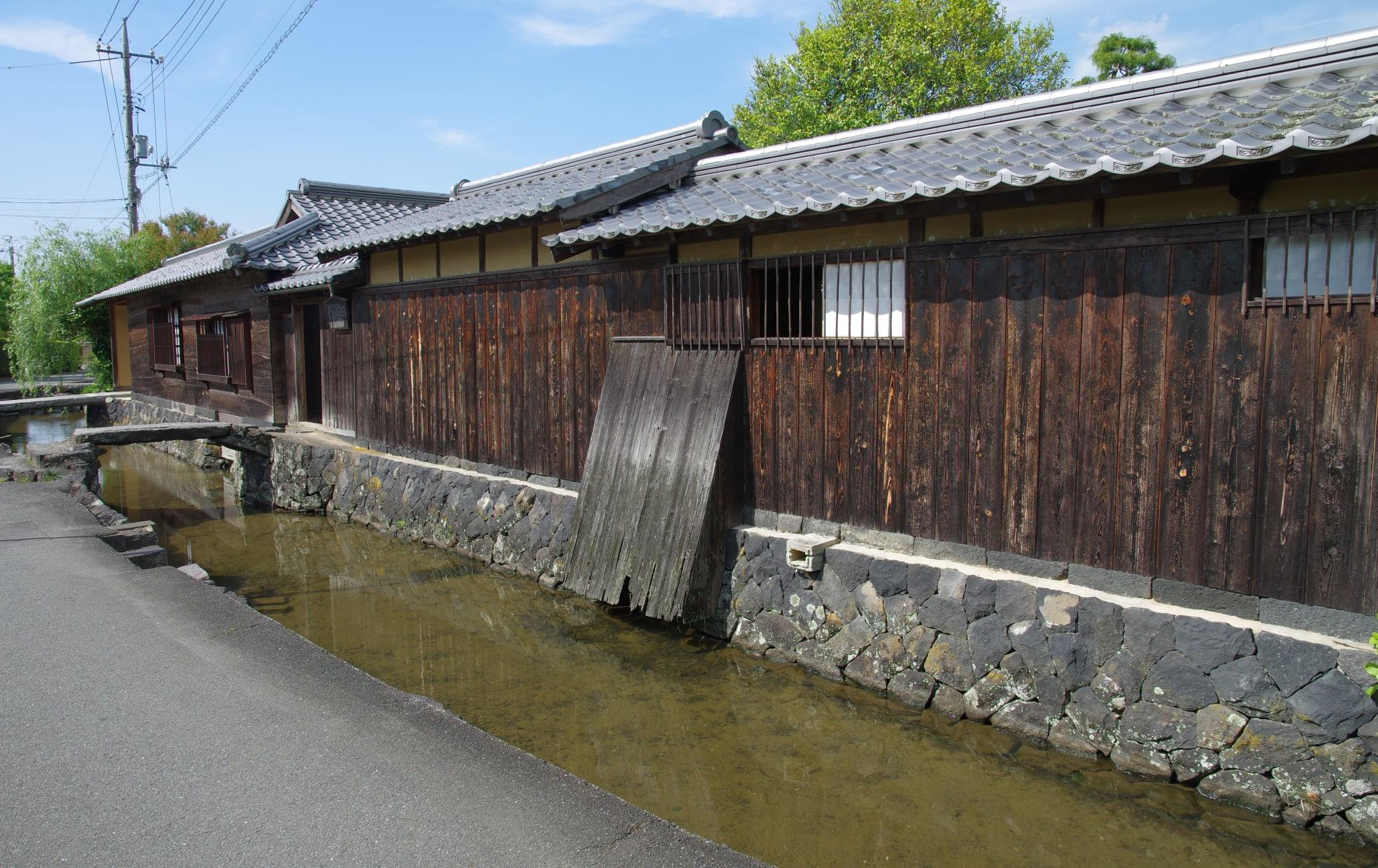 Aiba Waterway