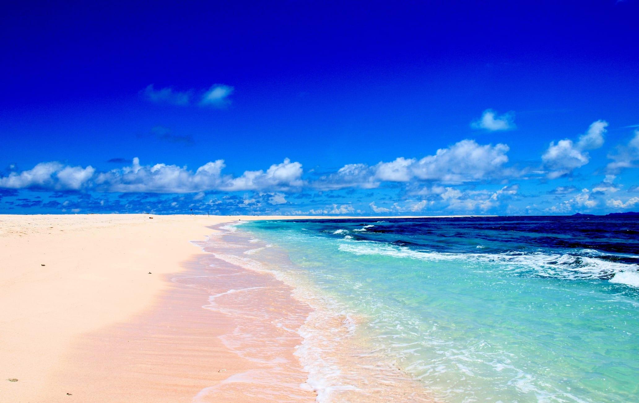Kume Island