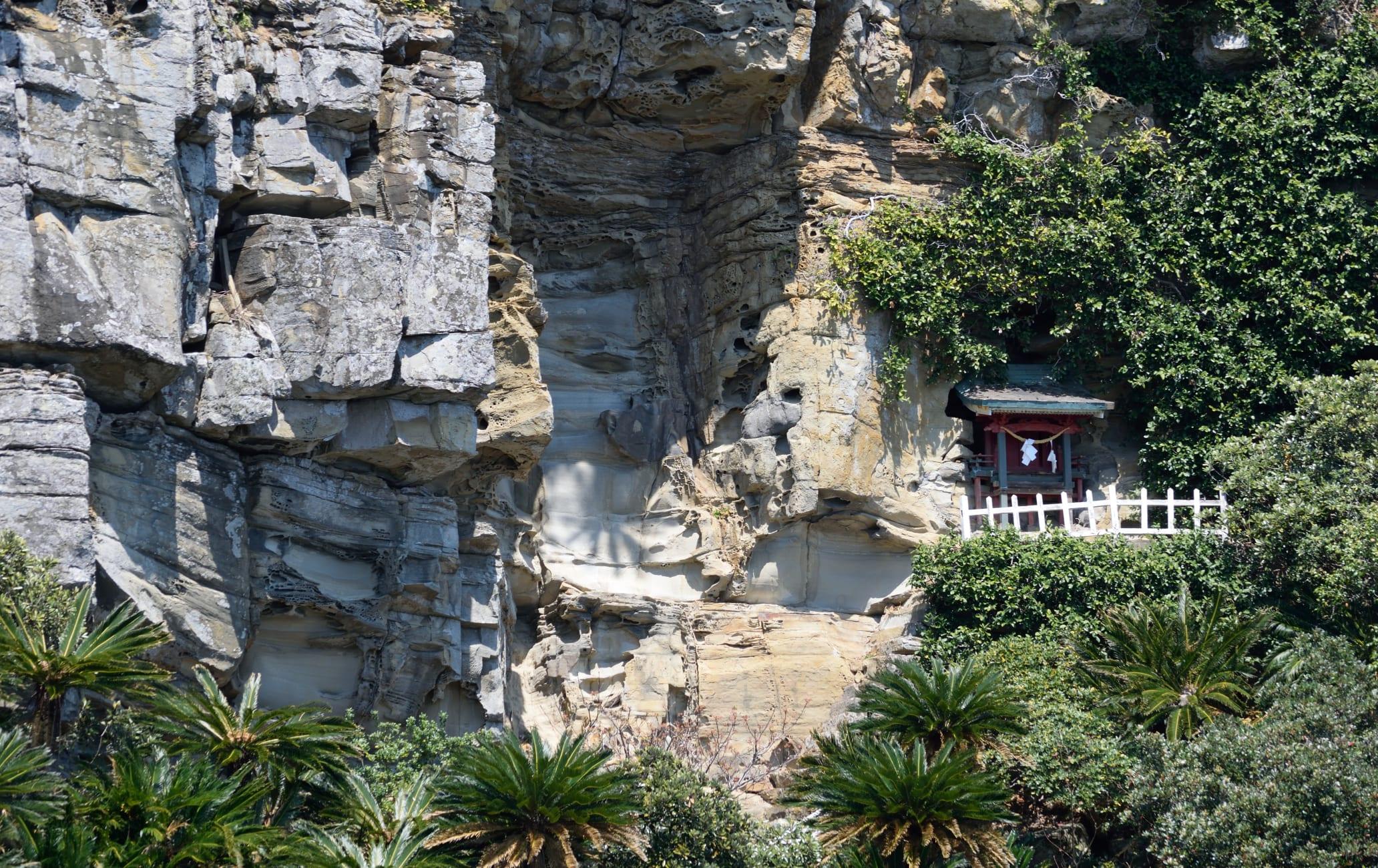 Misaki-jinja Shrine