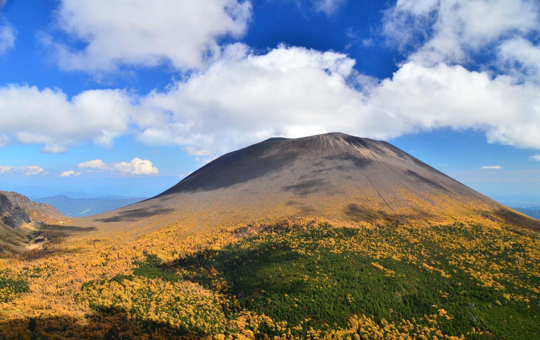 Mt. Asama (Nagano)