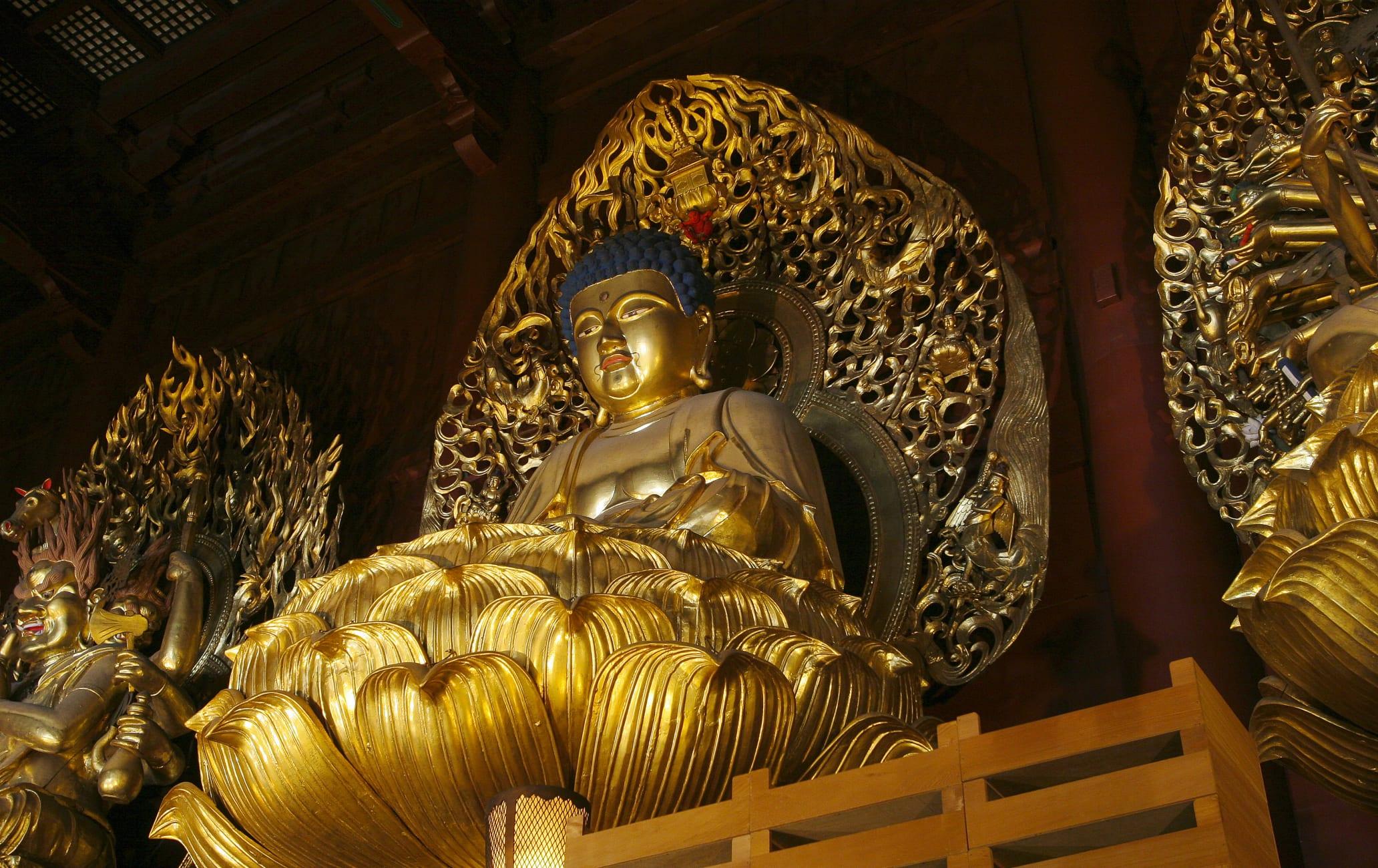 Nikkosan-Rinno-ji Temple