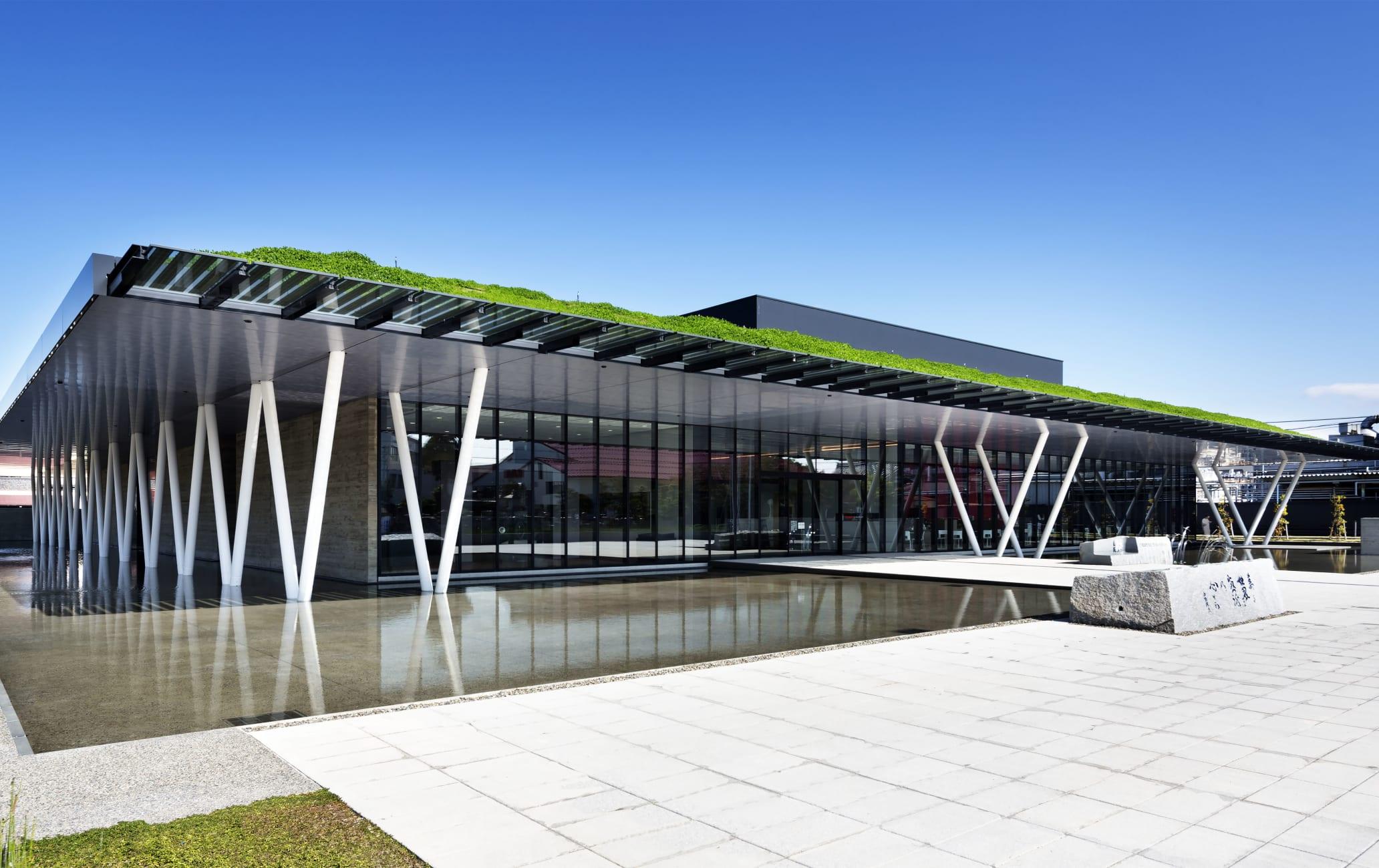 Yanmar Museum
