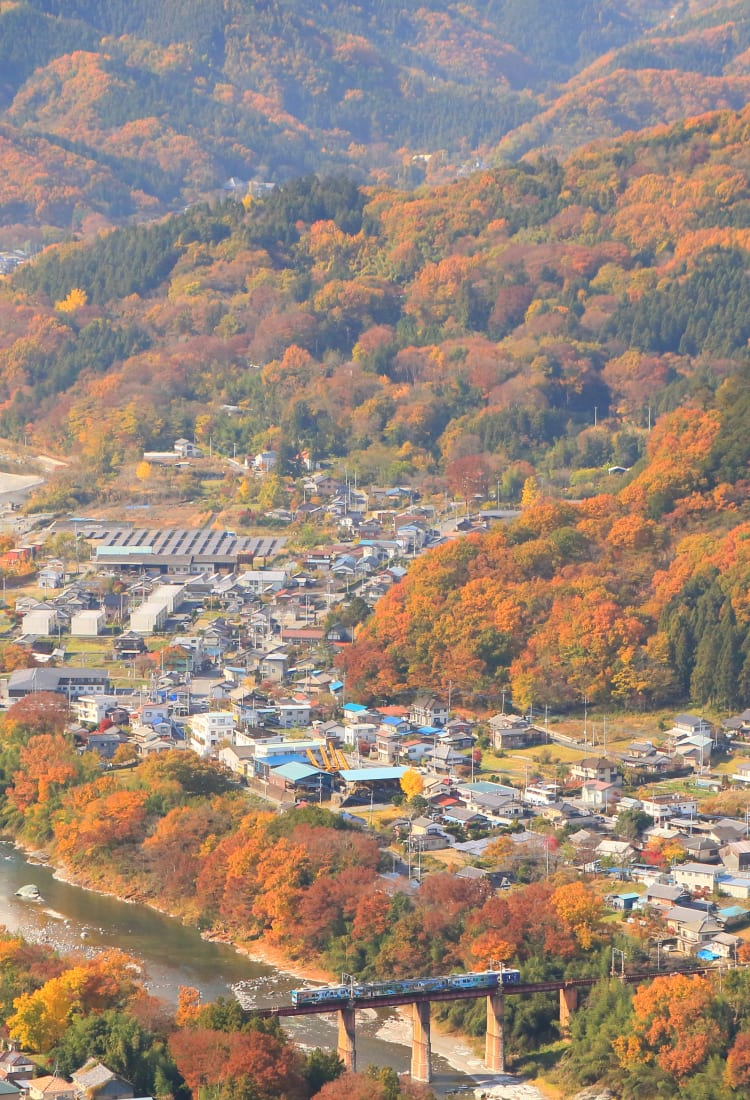 chichibu area