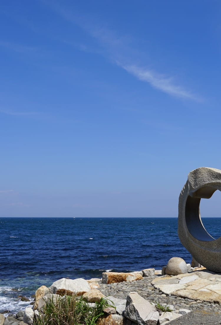 Anan Coast