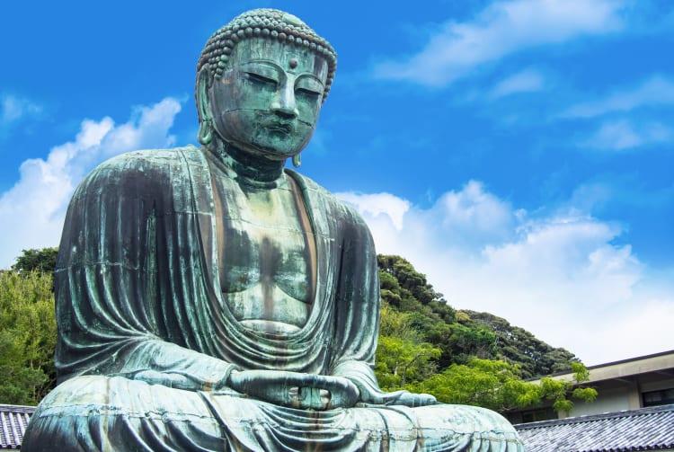 Kamakura Daibutsu