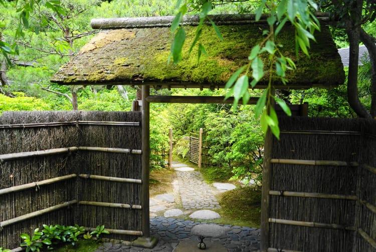 Tokei-ji Temple