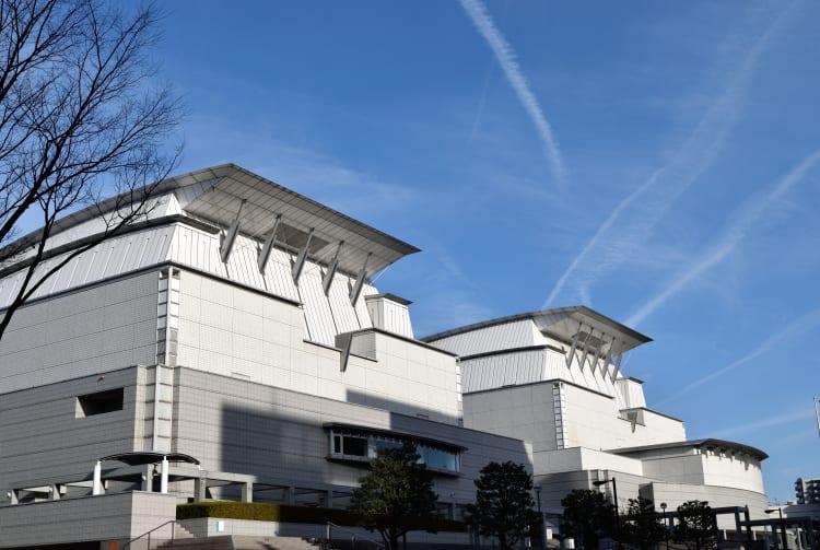 Biwako Hall Center