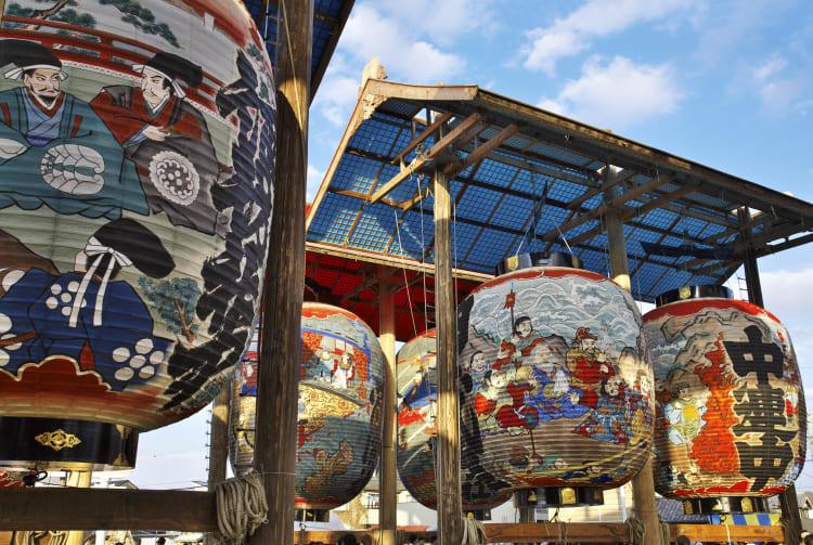 Dai-Chochin Matsuri