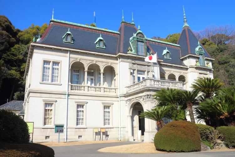 Bansuisou Villa