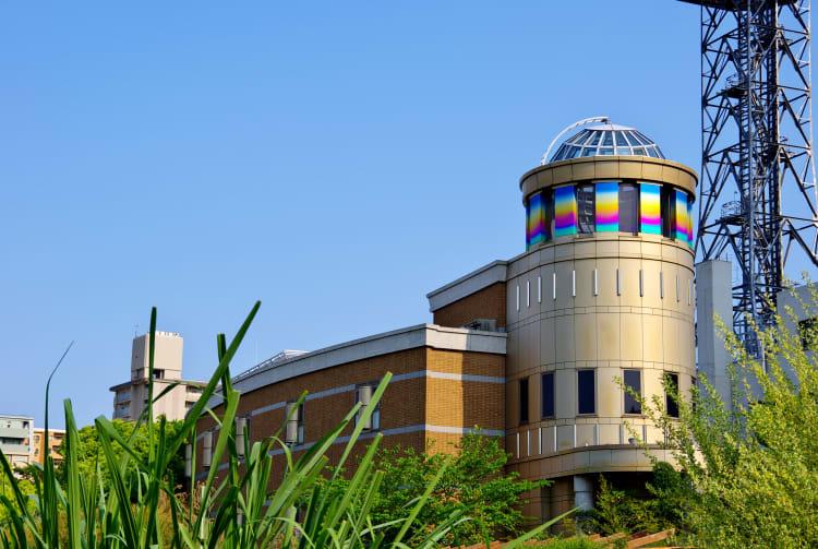 The Tezuka Osamu Manga Museum
