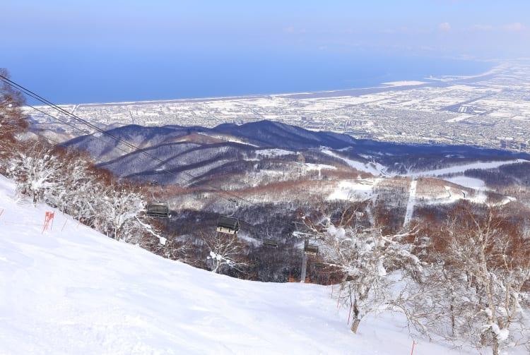 Teine Ski Resort