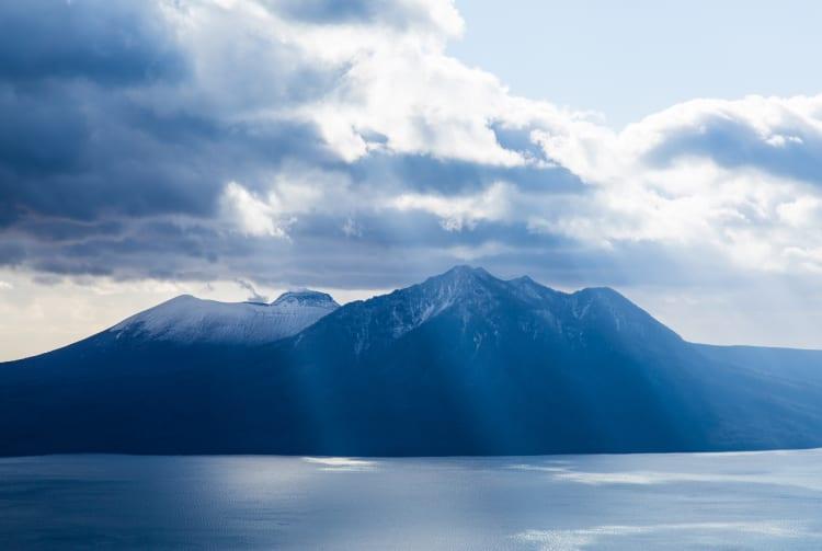 Mount Tarumae