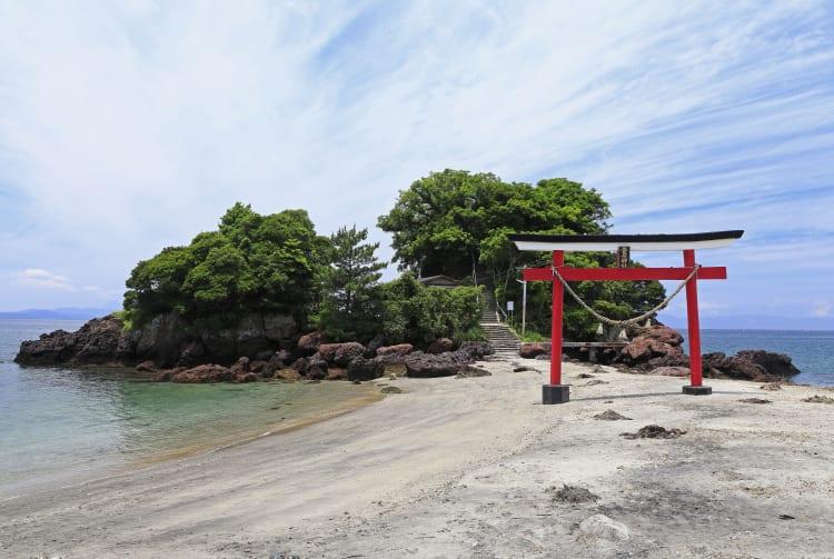 Osumi peninsula