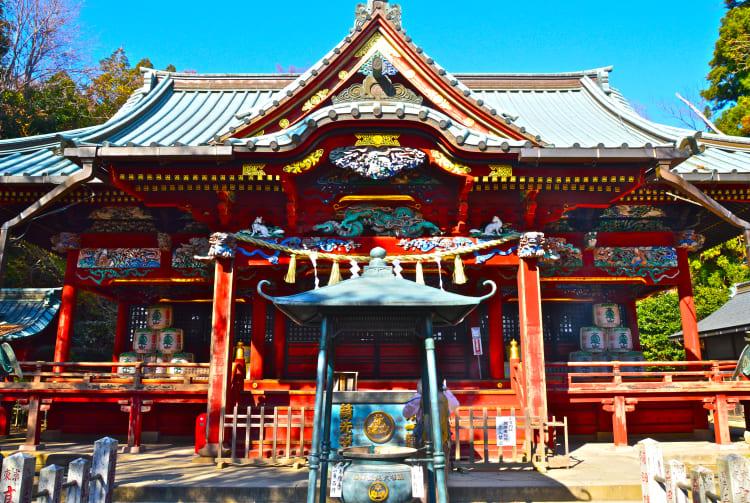 Takao-san Yakuo-in Temple
