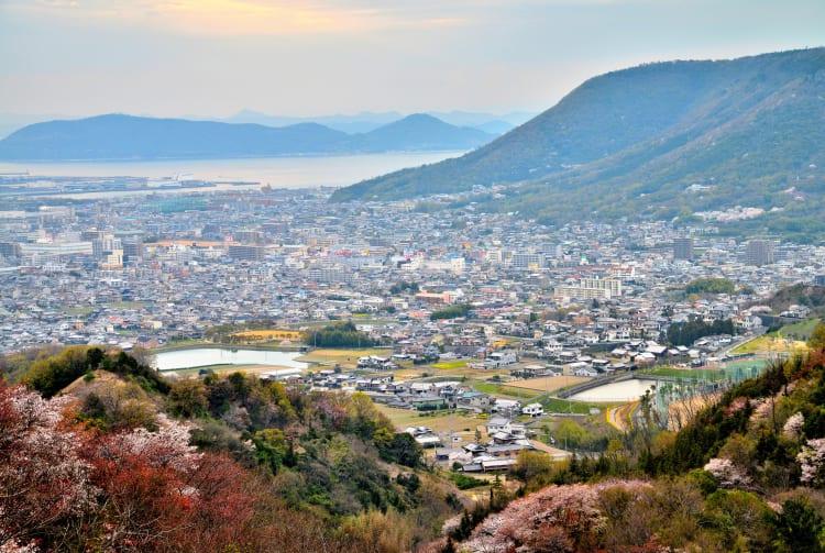 yashima area