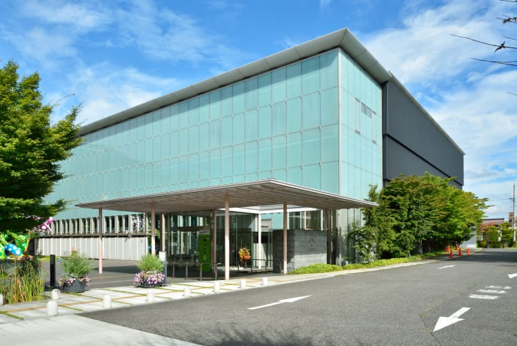Matsumoto City Museum of Art