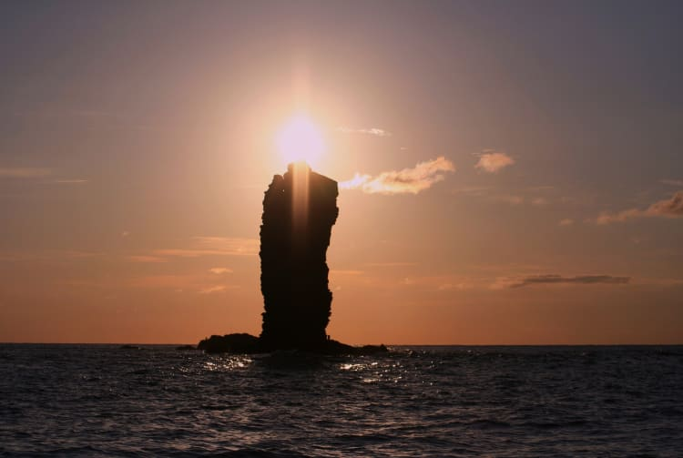 Candle Rock Cruise