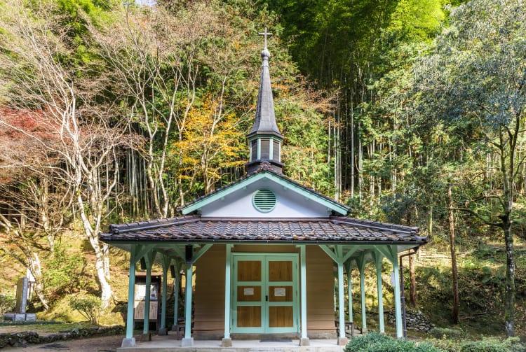 Maria Chapel