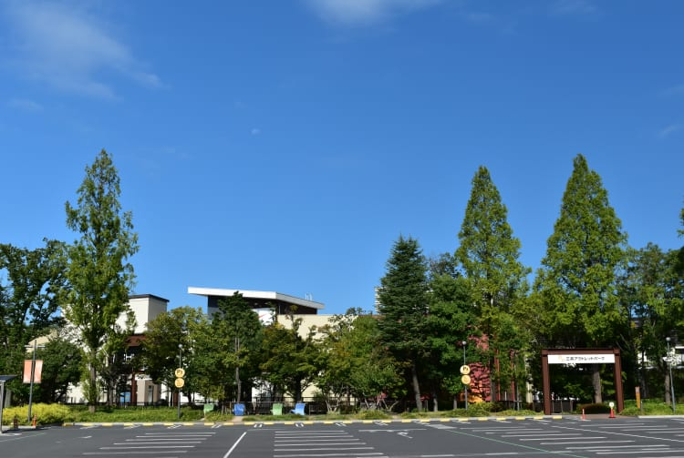 Mitsui Outlet Shopping Mall Kurashiki
