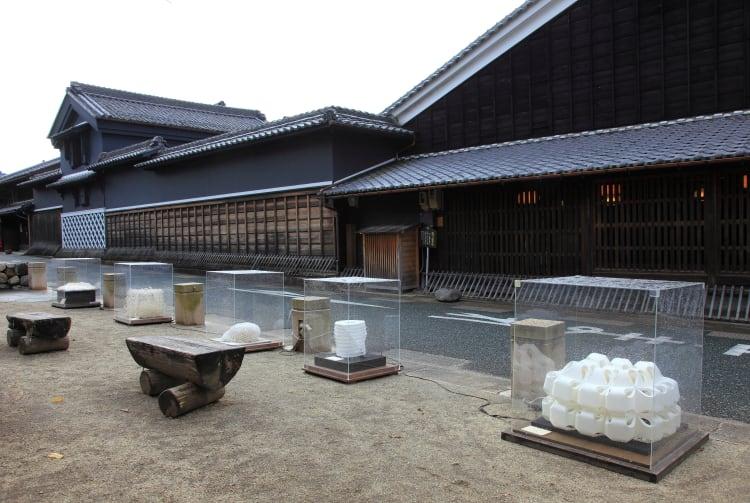 Mino Washi Akari Art Expo