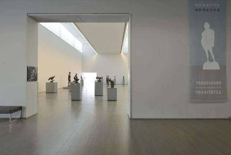 Mie Kenritsu Bijutsukan Art Museum