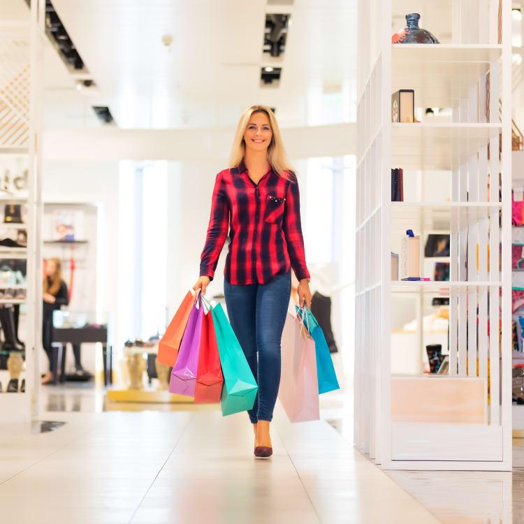 Tax-free Shopping