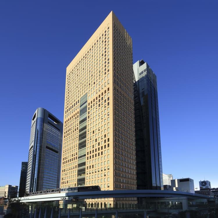 royalparkhoteltheshiodome tokyo