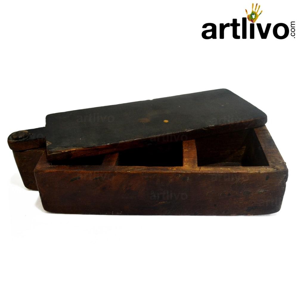VINTAGE Spice Box - BO026
