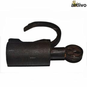 Vintage Lock - CU102