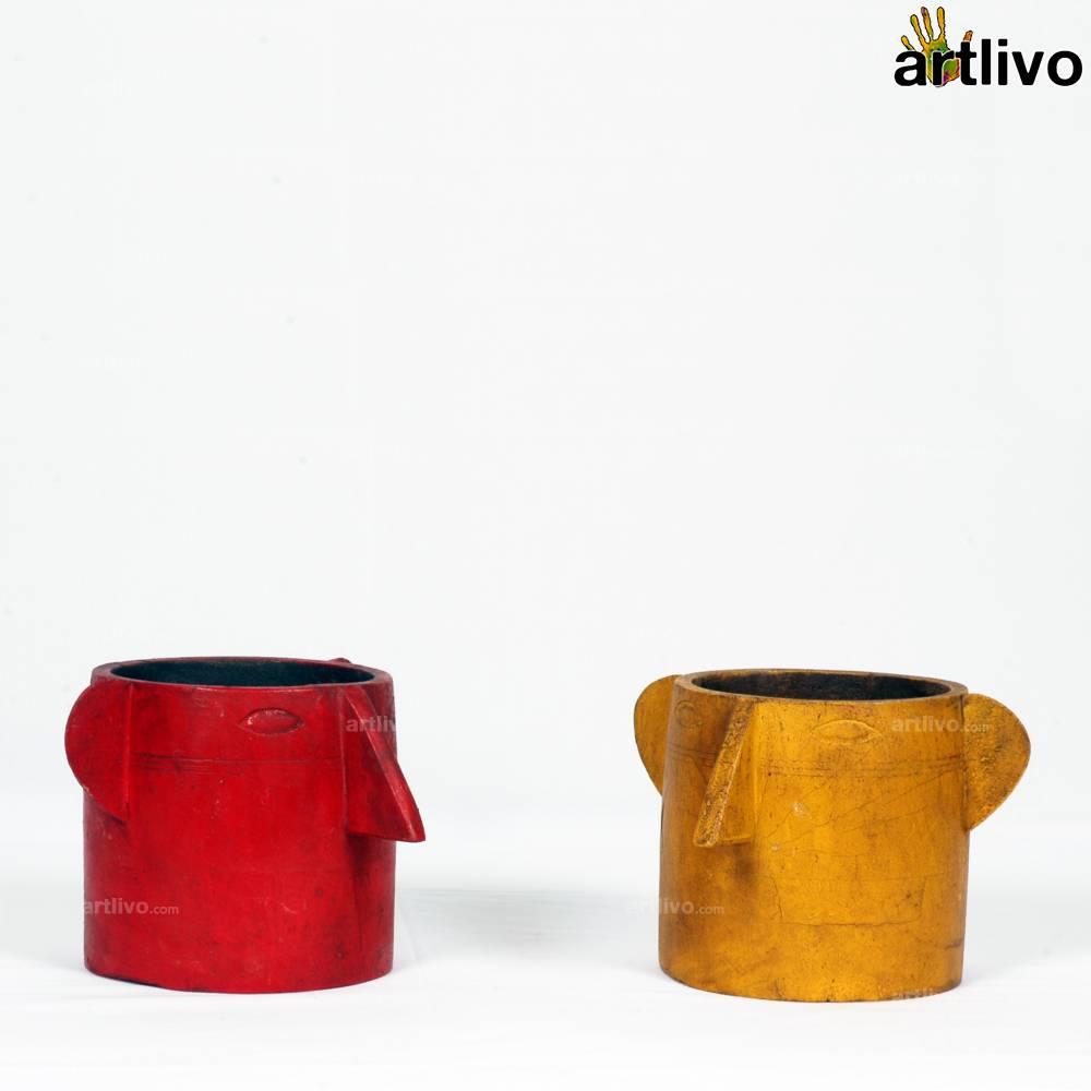 POPART Himachal Measuring Bowls, Set of 2