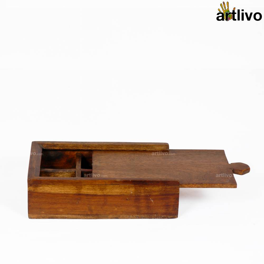 VINTAGE Spice Box - BO028