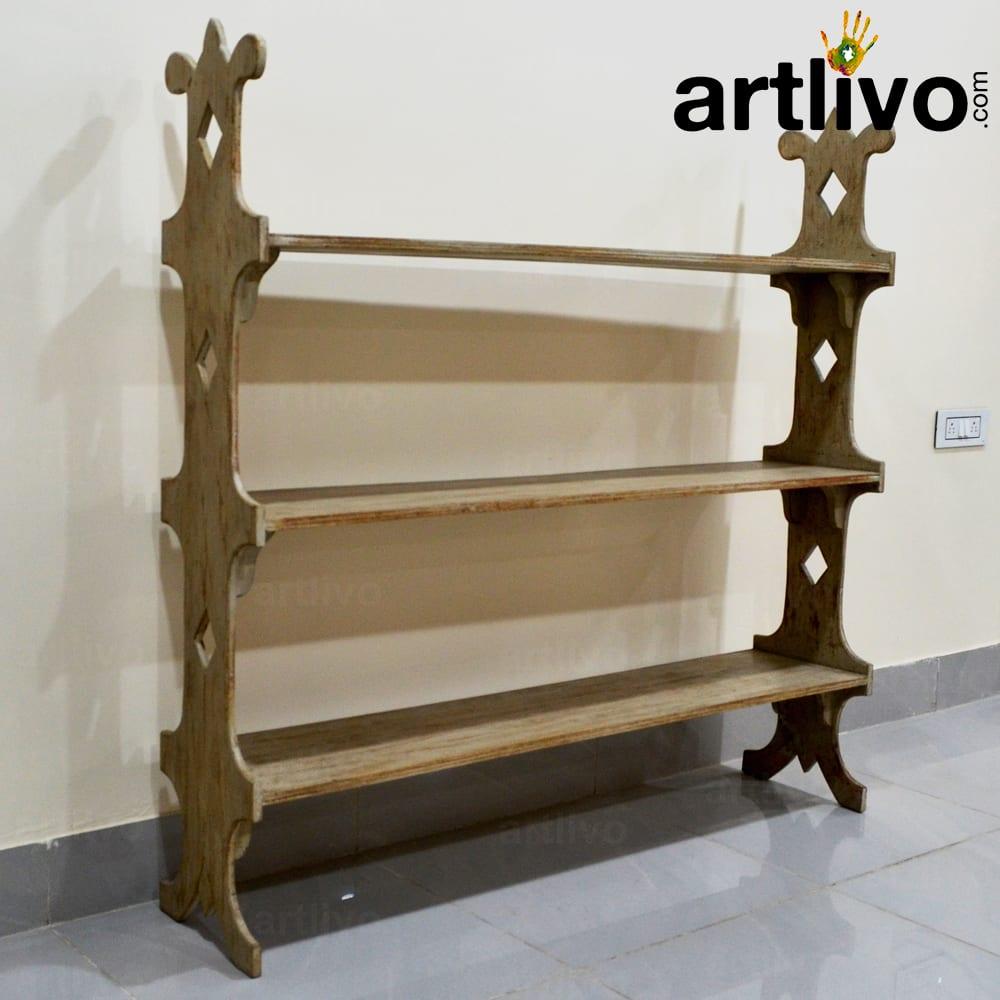 Wooden rack - RST6427