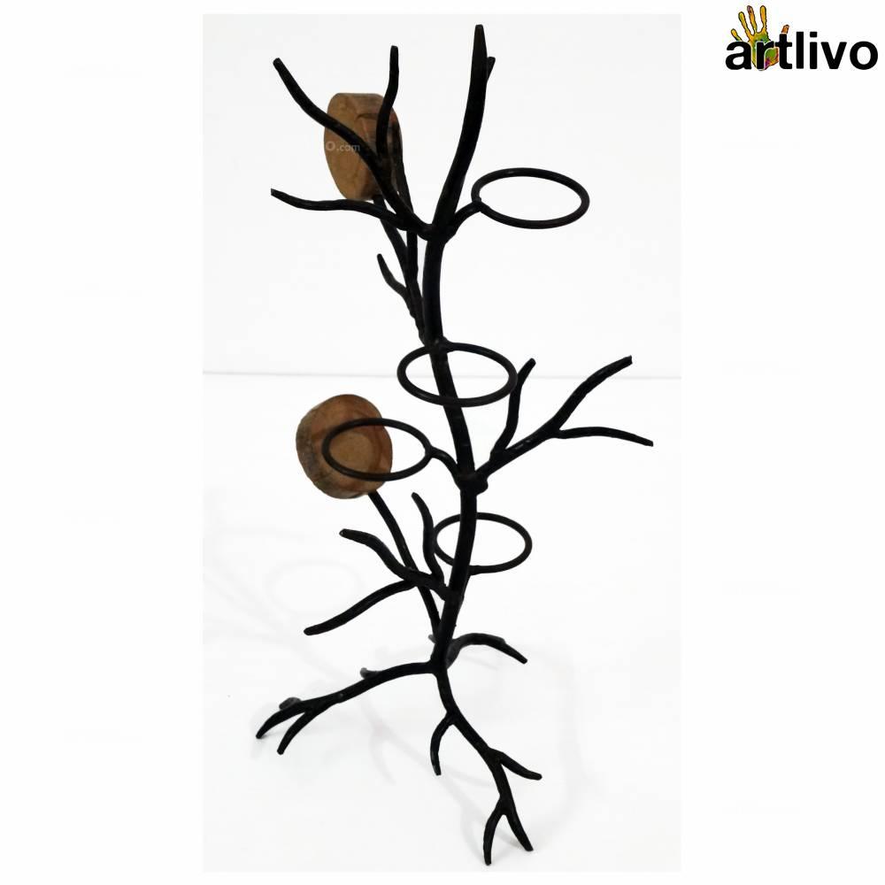 Black Jewelery Tree