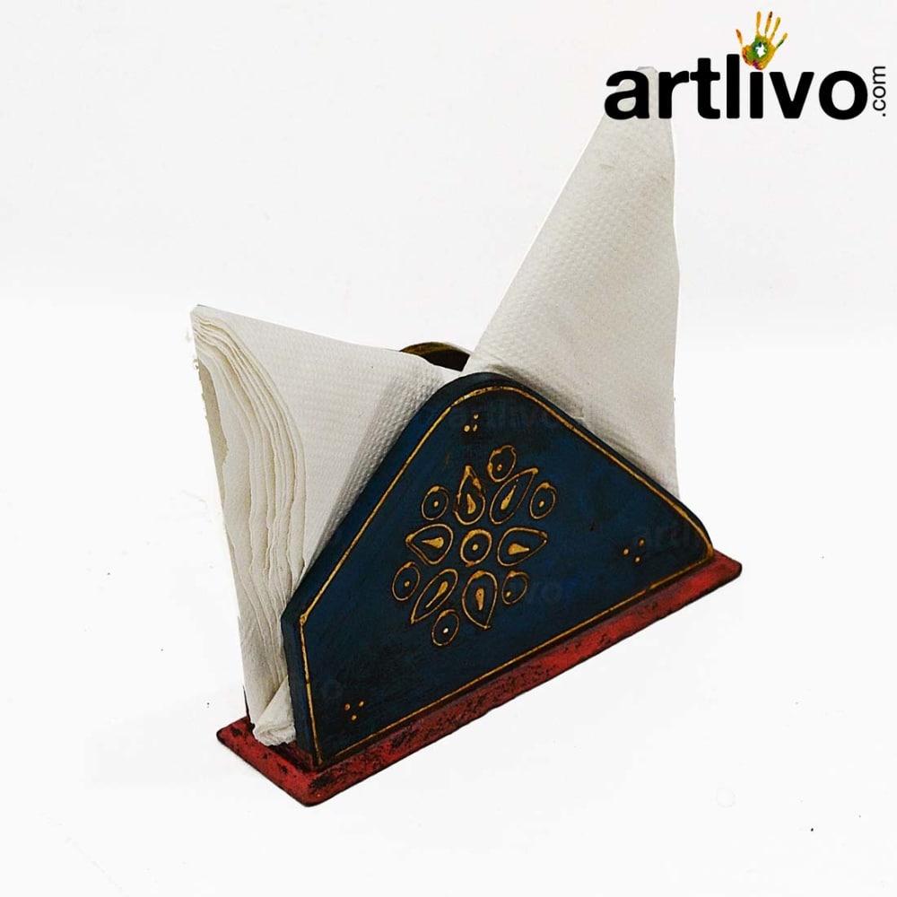 POPART Handicraft Napkin Holder - TO062