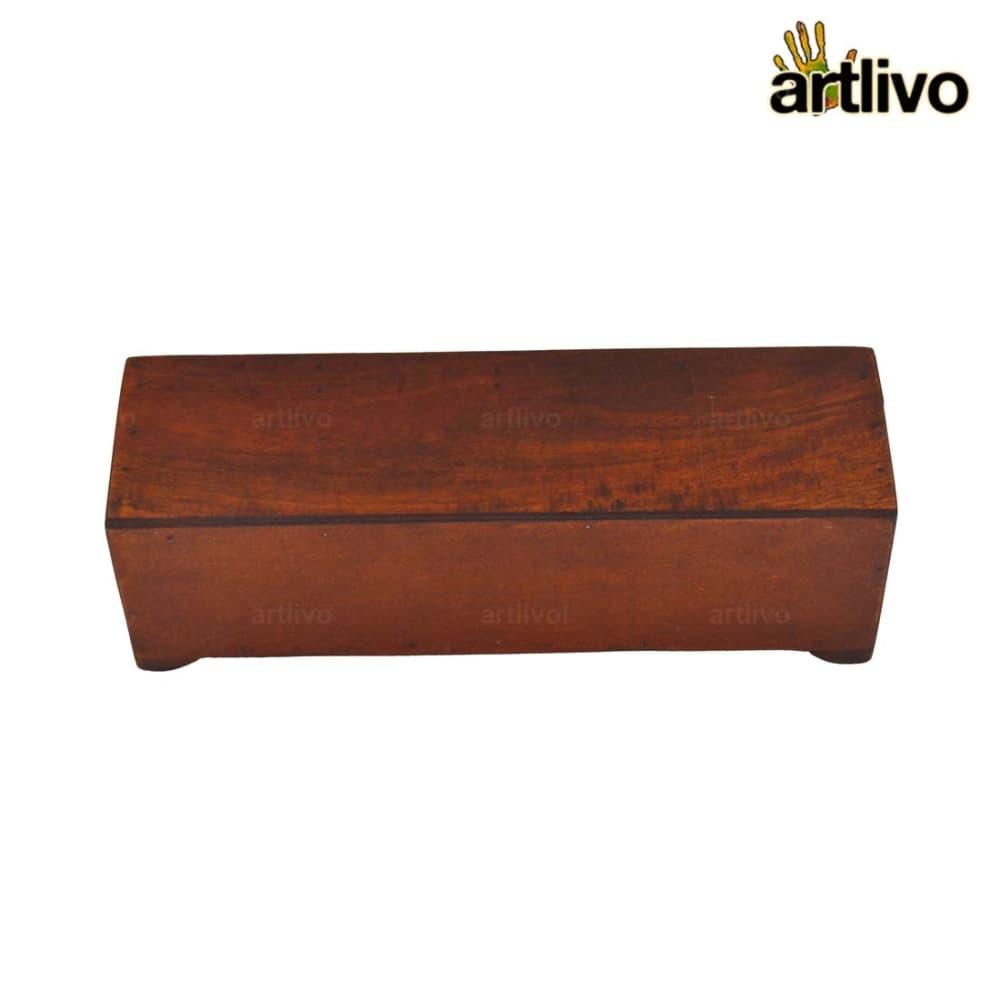 POPART Ceramic 4 Drawer Long Box - BO130