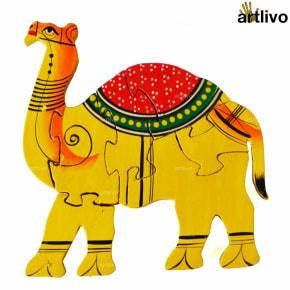 POPART Jigsaw - Exquisite Camel