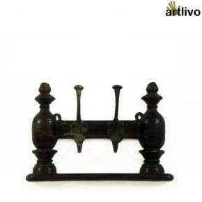 Reclaimed Wood Hooks - HO012