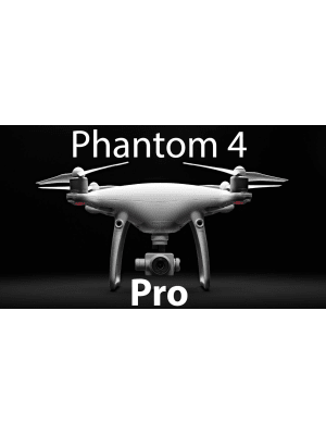 Phantom 4 Pro Plus with Remote Controller Display | Optional DJI Care Refresh