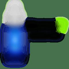 Menthol V | Hybrid Tobacco/Menthol