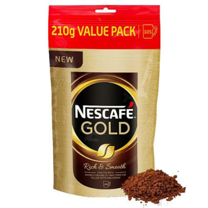 Offer Instant Coffee from Nescafe