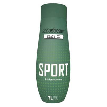 Sport Watermix from Sodastream