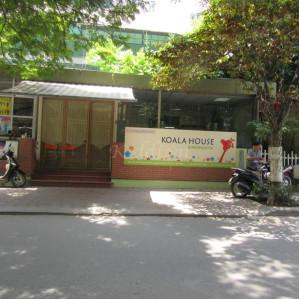 Trường mầm non Koala House