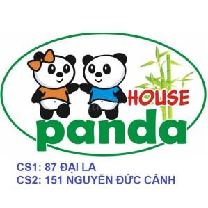 Trường mầm non Panda House