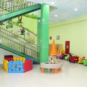 Trường Mầm non Nắng Mai