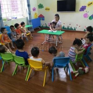 Trường Mầm Non Bông Mai (Thanh Xuân)